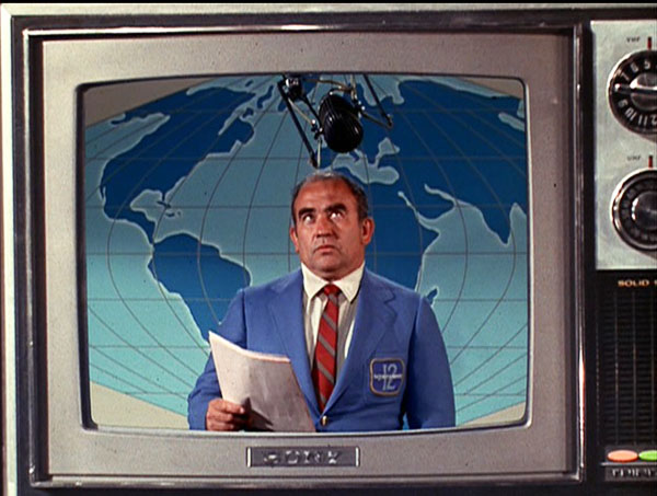Image result for lou grant watch me mess up the news